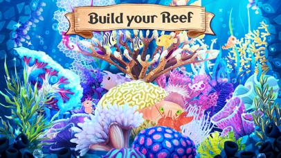 Splash: Ocean Sanctuary Screenshot on iOS