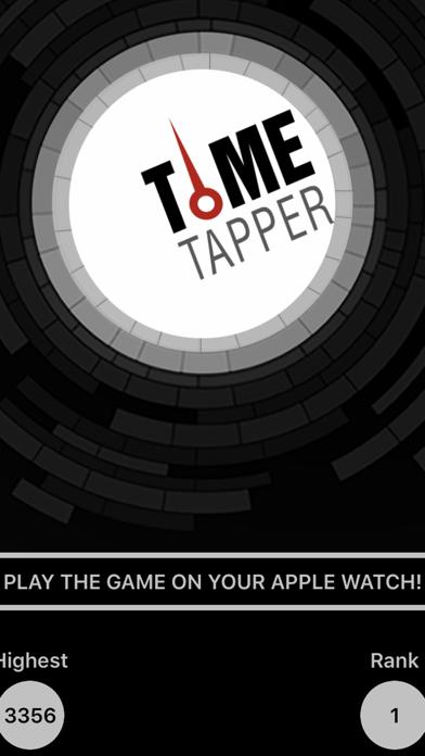 Time Tapper Screenshot