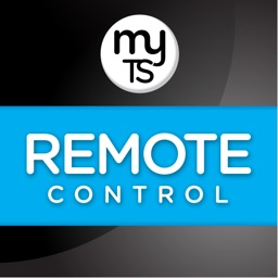 myTouchSmart Remote Control