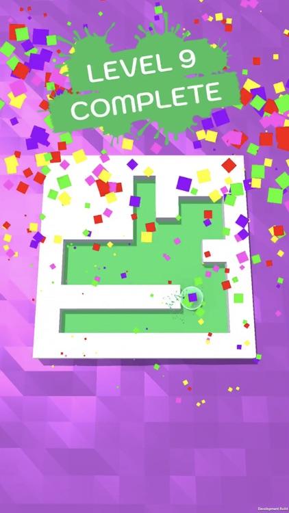 Roller Splat! screenshot-4