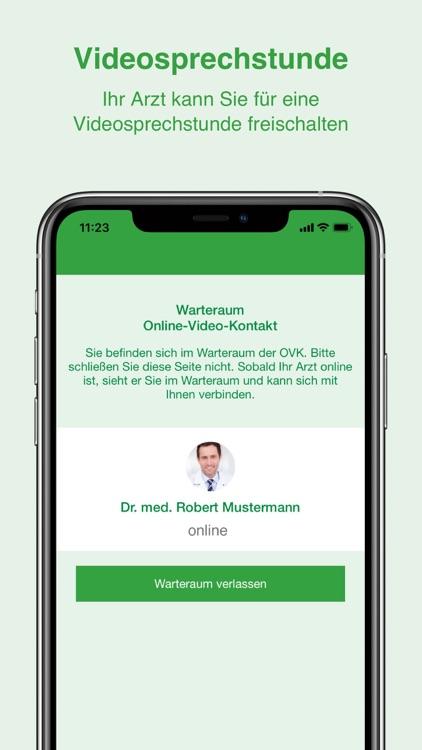 PraxisApp - Mein Kinderarzt screenshot-4