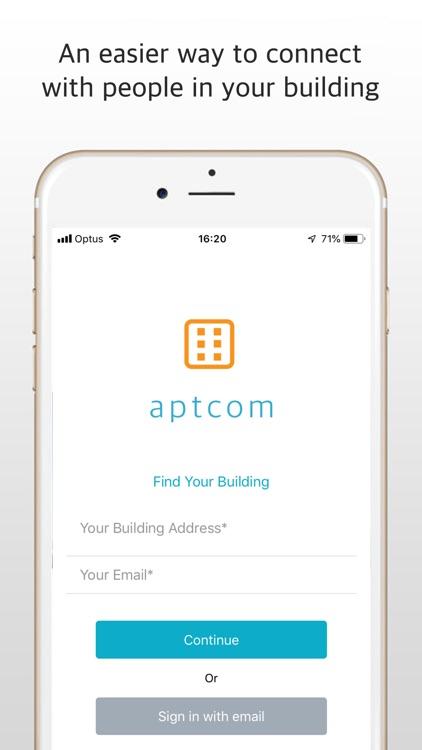 Aptcom