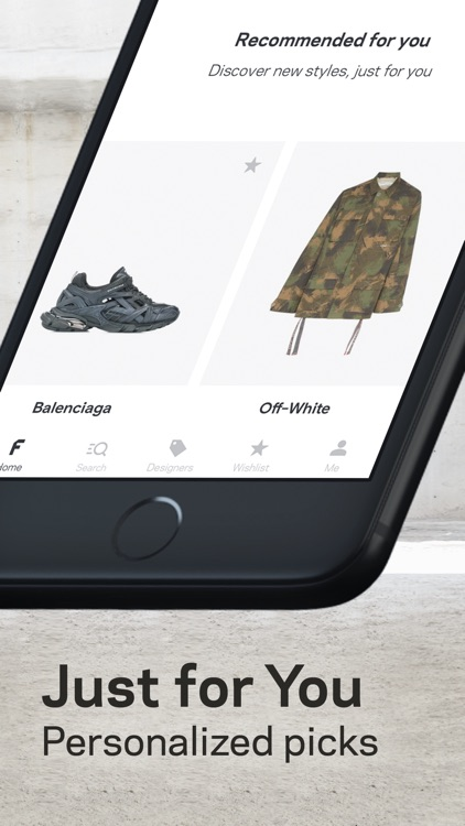 Farfetch - Fashion Shopping