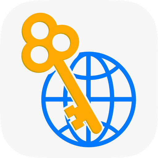 GoldenKey-Access all websites