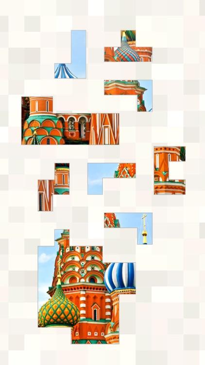 Bonza Jigsaw screenshot-4