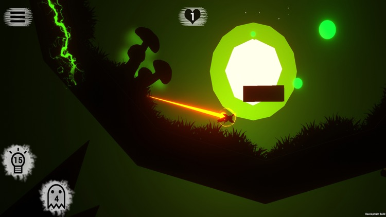 Swipe Fly - Survive the cave screenshot-3