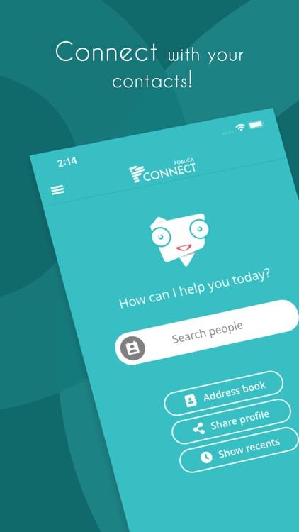 Pobuca Connect screenshot-0