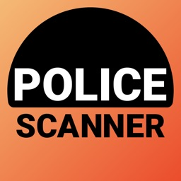 Police Scanner on Watch