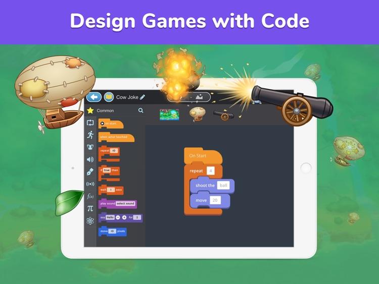 Tynker: Coding Games for Kids screenshot-4