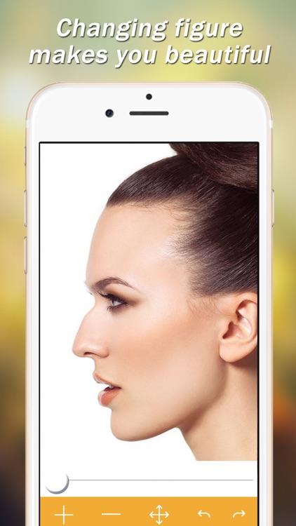 Photo Editor - Image Beauty screenshot-3