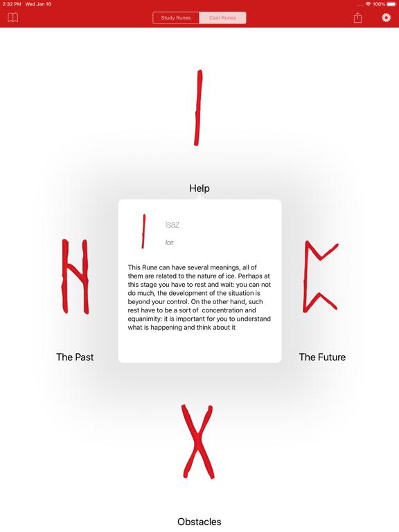 Rune Magic | App Price Drops