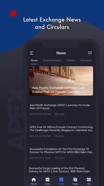 APEX Mobile SG screenshot-4