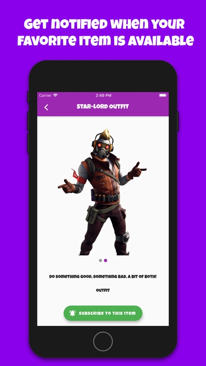 Shop Of The Day for Fortnite