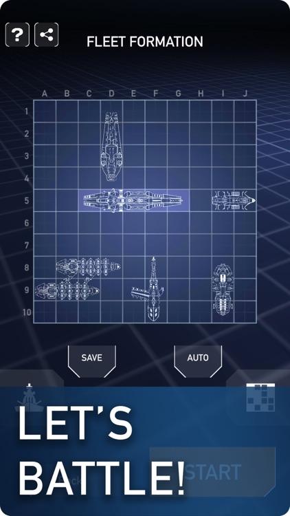 Fleet Battle: Sea Battle game screenshot-3