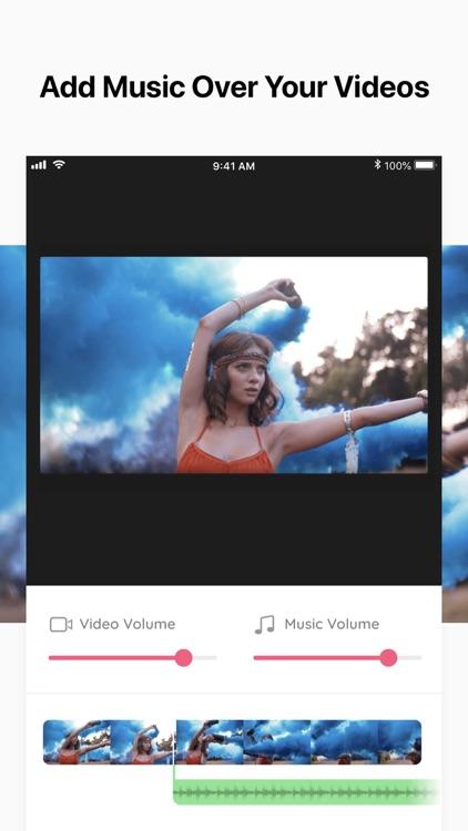 Crop Video - Cropper & Cutter screenshot-3