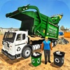 ゴミ捨てトラック運転手2020 - iPhoneアプリ
