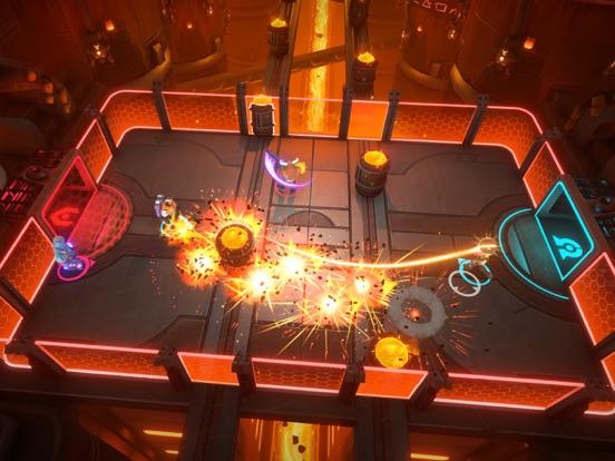 HyperBrawl Tournament screenshot 12