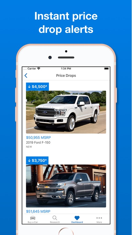 Edmunds - Shop Cars For Sale screenshot-8