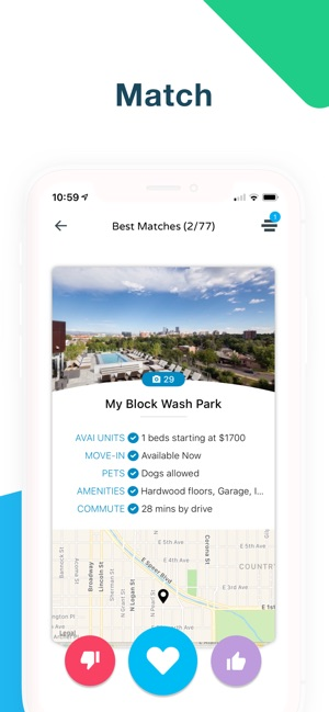 Apartments Houses For Rent On The App Store