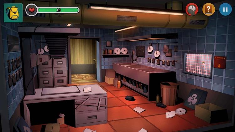 Doors & Rooms: Perfect Escape screenshot-3