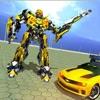 リアルロボット戦争 - トランスフォーマーカー