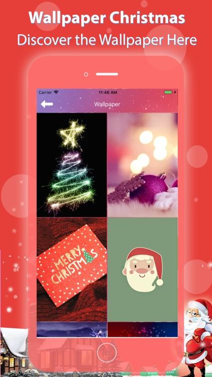 Call Santa and Chat Text