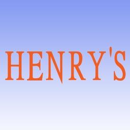 Henry's Foods Inc.