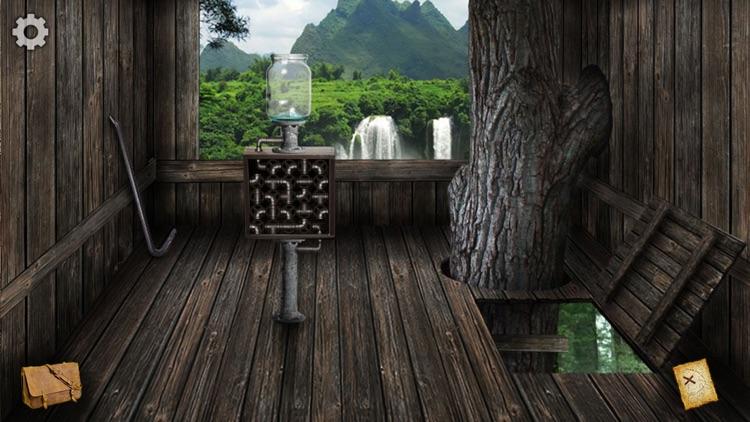 The Lost Ship screenshot-6