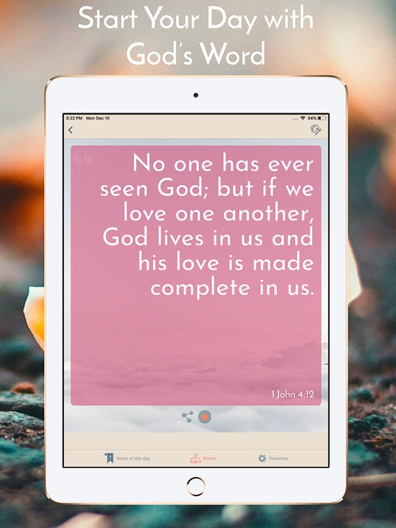 Bible Verse of the Day! | App Price Drops