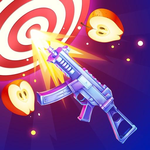 Shooting Fruit Master-Gun Game