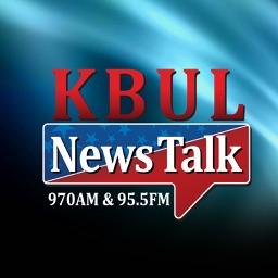 NewsTalk 95.5 (KCHH-KBUL)