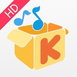 酷我音乐HD-无损在线播放