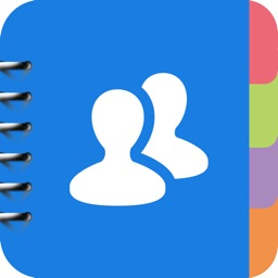 iContacts: Contacts de groupe