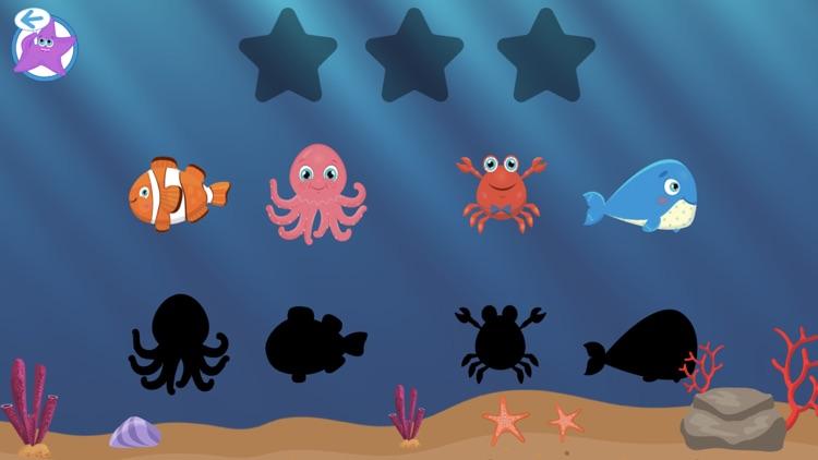 Toddler games shapes colors screenshot-6