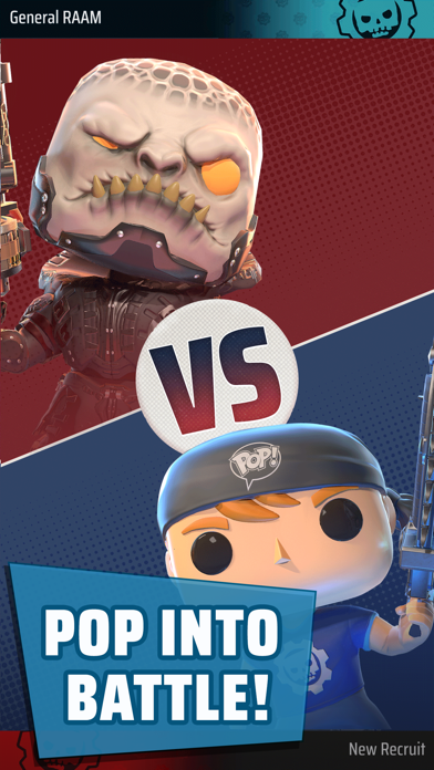 Gears POP! screenshot 4