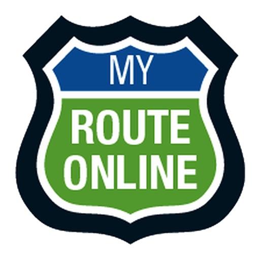 MyRoute: Multi-Stop Navigation