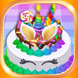 Cooking & Cake Maker Games