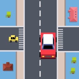 Blocky Drive