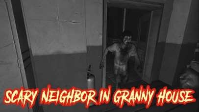 Scary Neighbor Granny House 3D screenshot 5