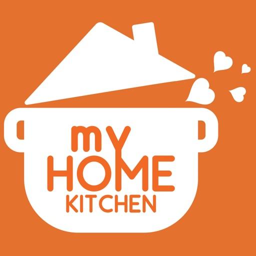 my Home Kitchen