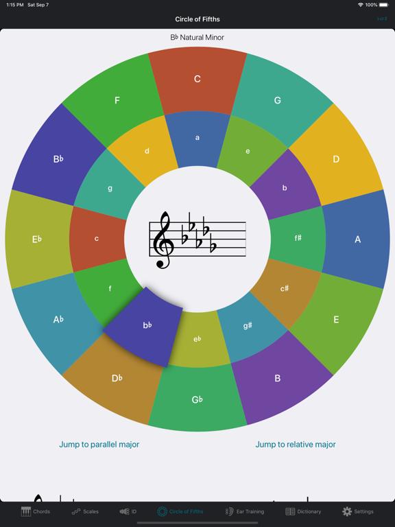 Tonality: Piano/Guitar Chordsのおすすめ画像6
