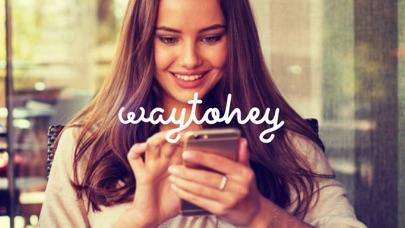 Знакомства рядом - WayToHey для ПК 1