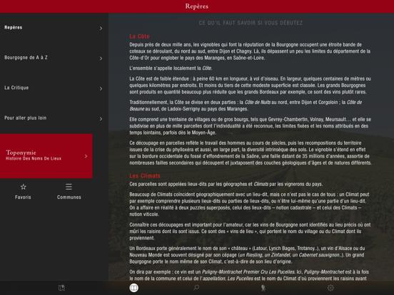 Screenshot #6 pour ClimaVinea