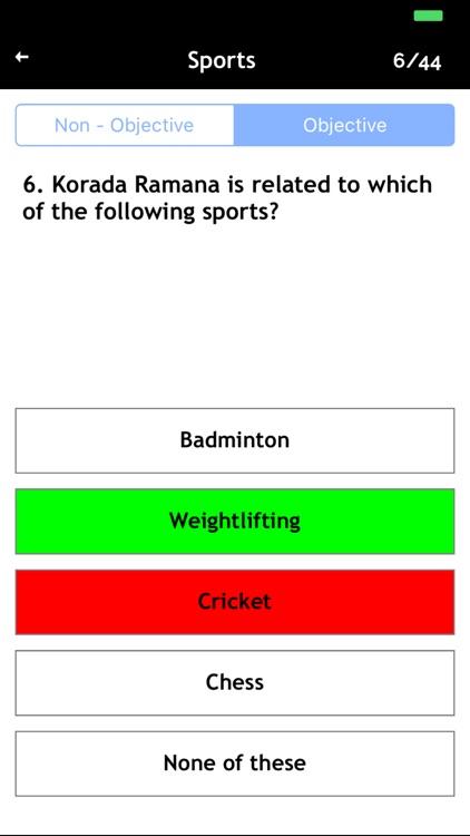 GK Quiz - General Knowledge screenshot-6