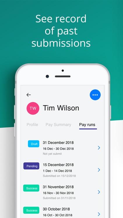 Reckon Single Touch Payroll screenshot-4