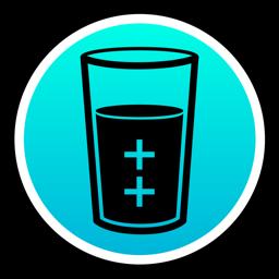 Ícone do app Water++ Water Balance Tracker