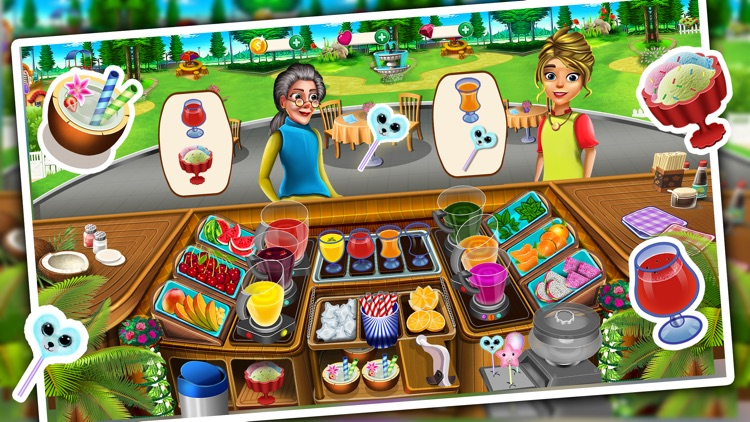Cooking Chef Fever: New Game screenshot-4