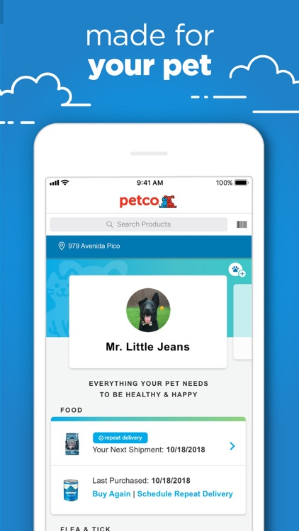 Petco screenshot-0