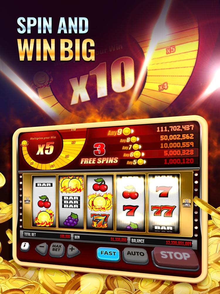Ipad Casinos