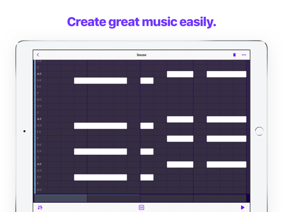 Beatwave 3 - Music Made Easy screenshot 9